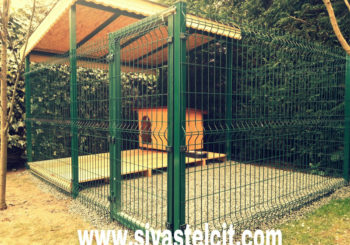 Hayvan kafesleri