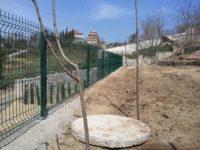 panel çit 0