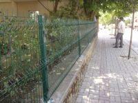 panel çit 04