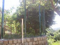 panel çit 2