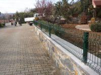 panel çit 9